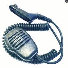 Microphone Handheld speaker for Motorola walkie talkie APX 6000 P25 DP3600 DGP6150 XiR P8200 XPR 6550