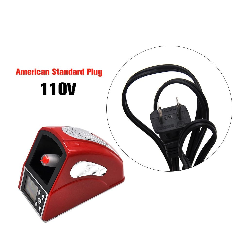 VP350-110V-Red