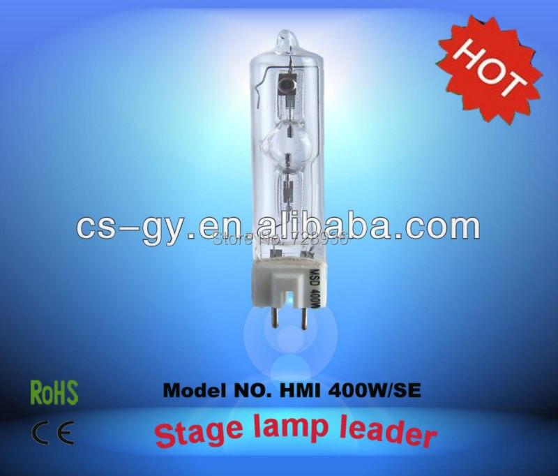 ROCCER HMI 400W/SE Metal Halide Lamps MSR 400W HR Msr400 Stage Light