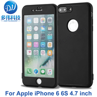 Shockproof Protective Phone Back Case For Apple IPhone 6 6s Luxury New Fashionable TPU Soft Silicon