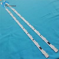 852mm LED Backlight Lamp Strip 13 Leds For UA40F5500AJ AR 2013SVS40F CY HF400CSLV2H UN40F6400 40 Inch