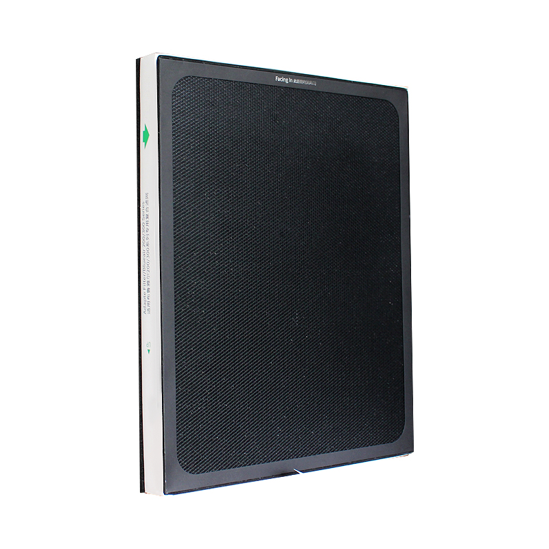 For Blueair Air Purifier 201 203 203Slim 270E 270ESlim 303 Pm 2.5 Dust Collection Actived Carbon Formaldehyde Heap Filter