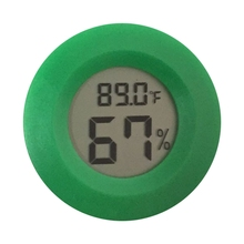 round thermometer hygrometer camping equipment tool accessories outdoor sports g