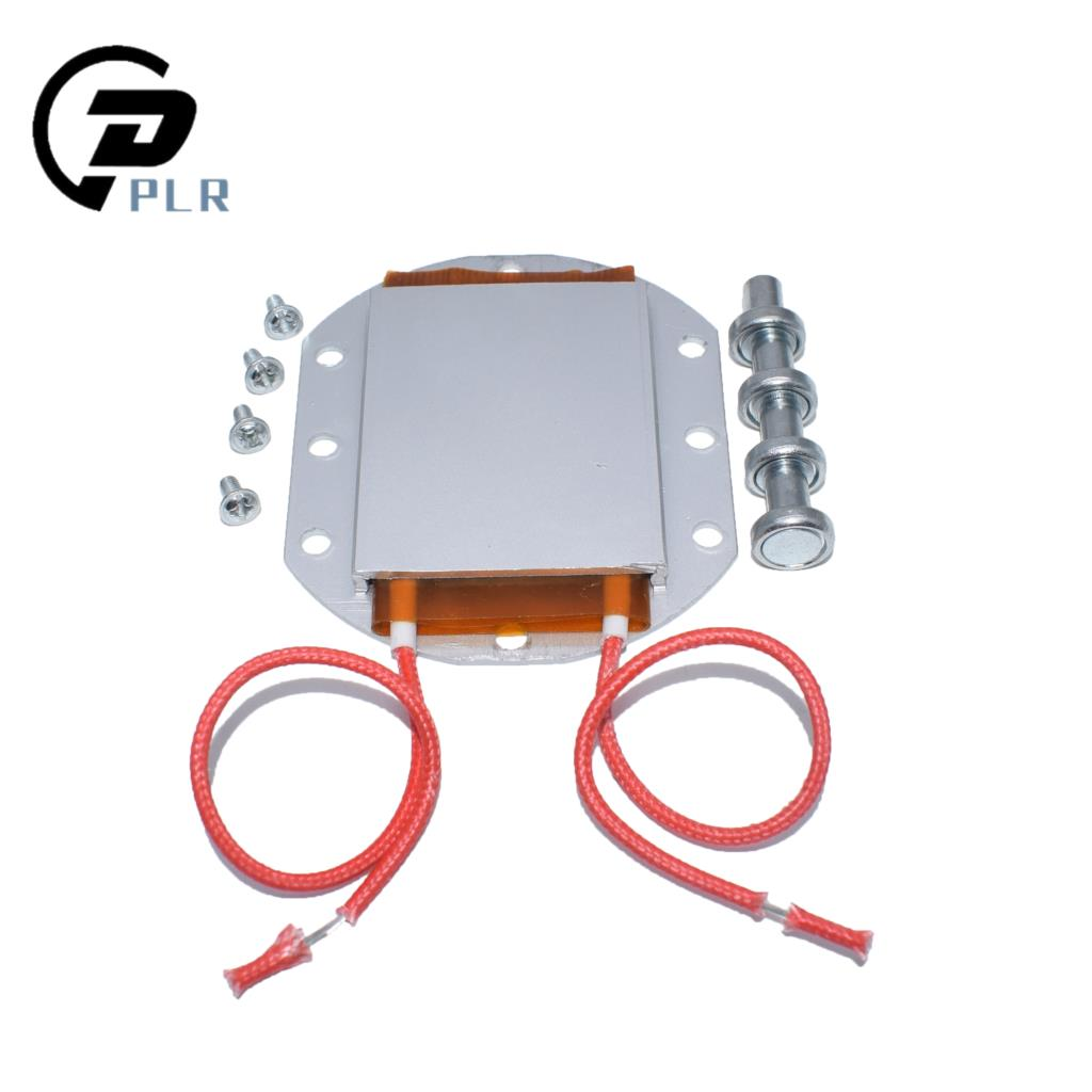 LED Remover Split Plate AC 220V //110V 6.7*7.0cm Kits Heating High Quality
