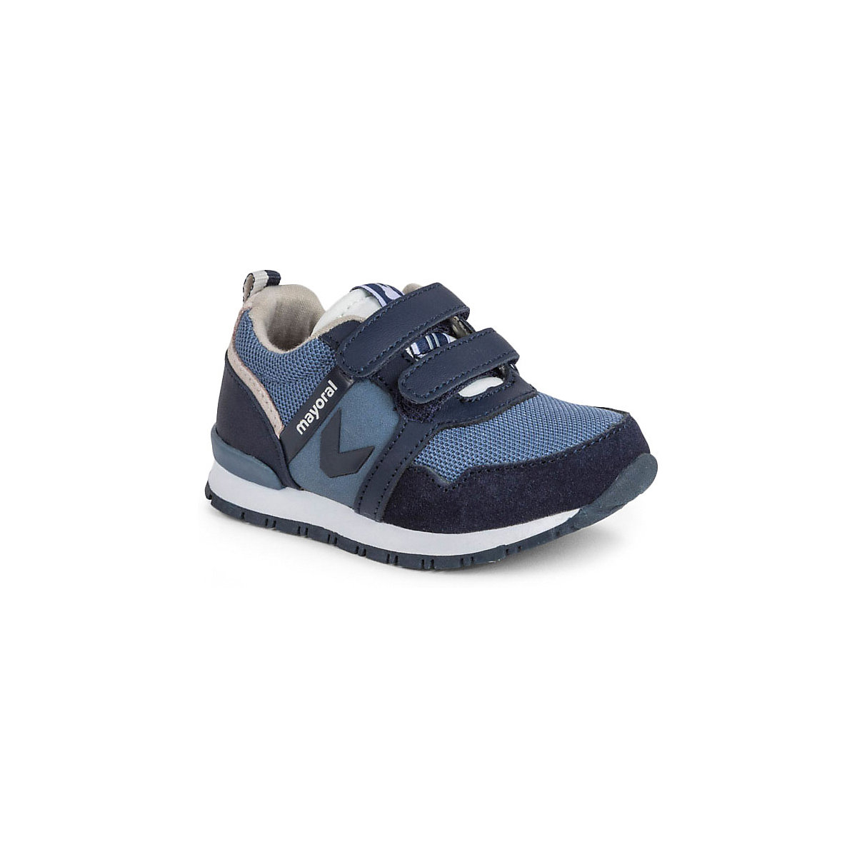 Фото - MAYORAL Kids' Sneakers 10643004 children's sports  running shoes boys Spring Autumn 2017 men s autumn running sports suit