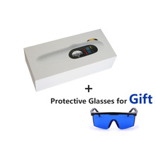 Factory supply Low Level Laser therapy device for pain relief. [lan] supply advantest thd055 bias device