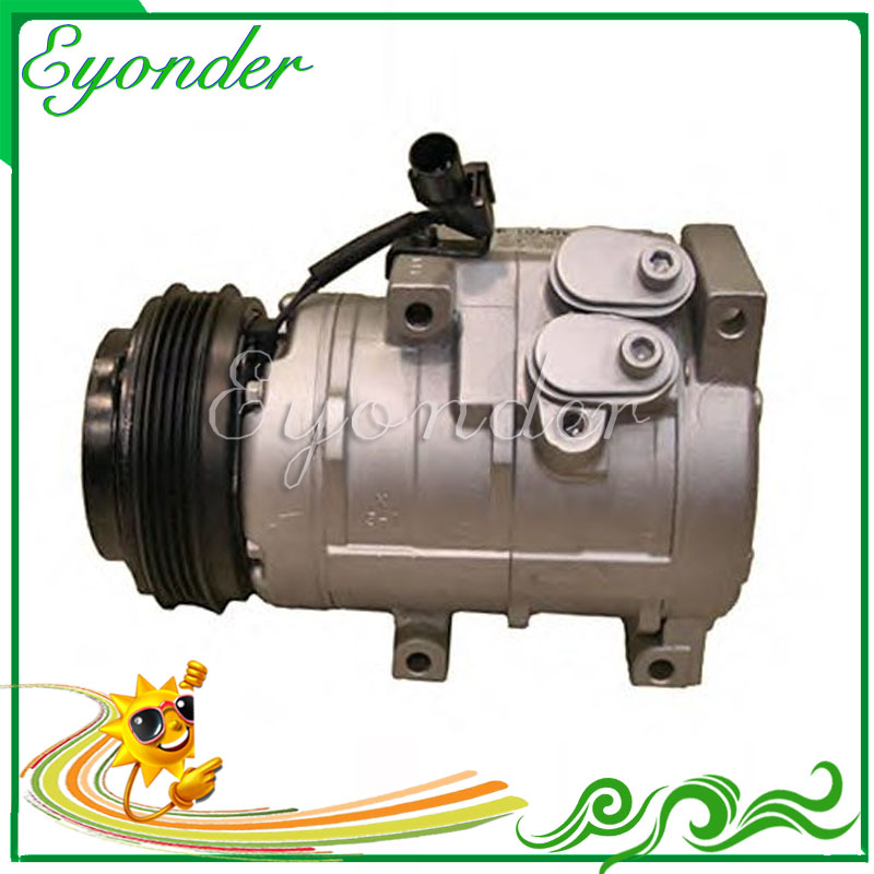 Ac A  C Air Conditioning Compressor Cooling Pump 10s20c For