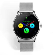 Lemado K88H Smart Watch Bluetooth heart rate monitor clock for Apple huawei samsung gear S2