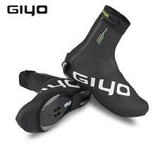 GIYO велосипедные бахилы для езды на велосипеде, обувь для езды на горном велосипеде, спортивные аксессуары для езды на велосипеде