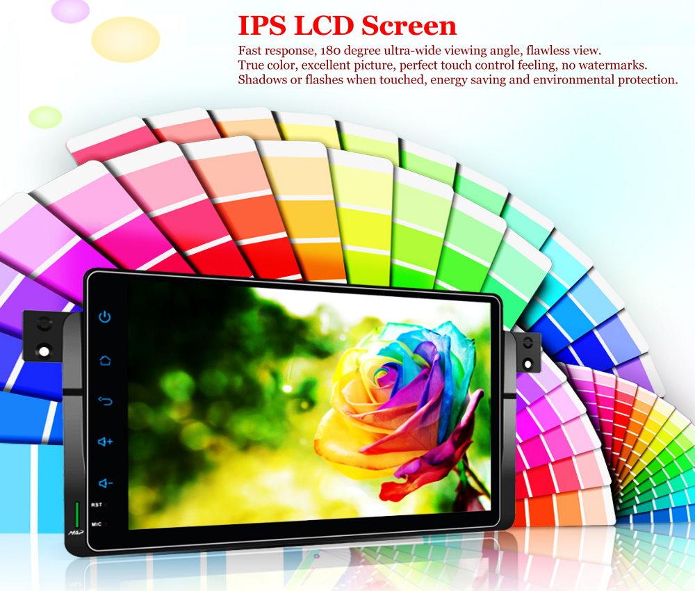 inch United screen Multimedia 5