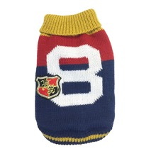 Hot Selling Sweater for Dog Pet Cat Jumper Clothing Small Clothes XXS-XXL Wholesale Retail