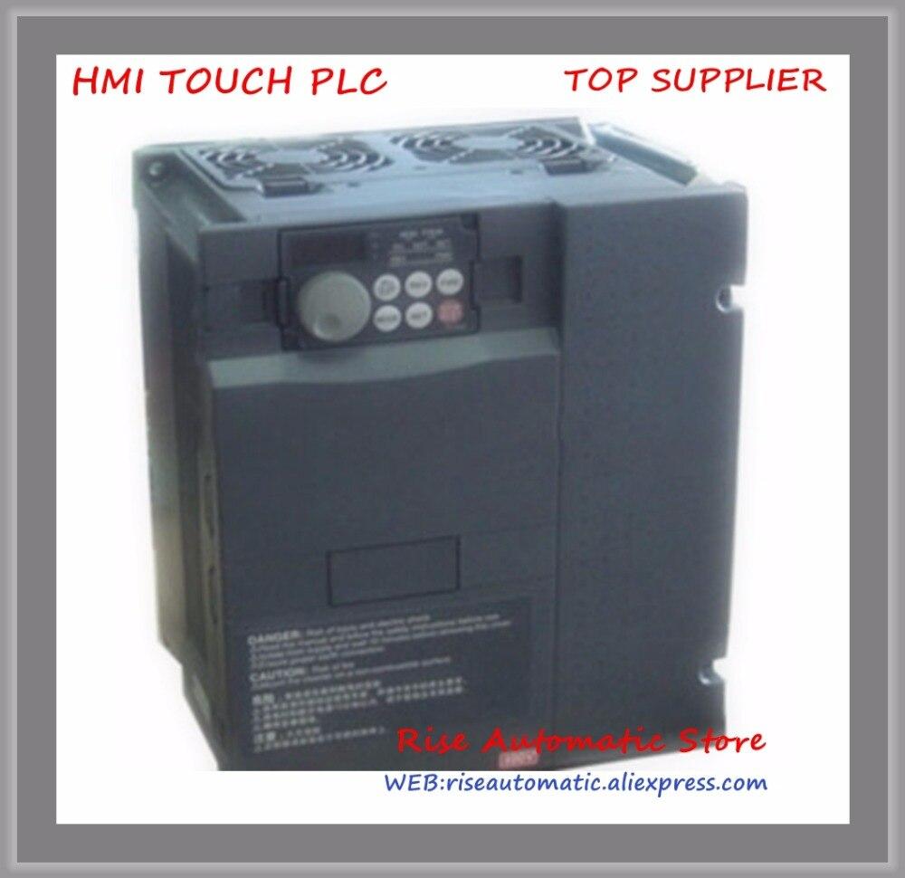 Inverter 3 Phase 380V 2.2KW 6A new FR-A740-2.2K-CHTInverter 3 Phase 380V 2.2KW 6A new FR-A740-2.2K-CHT