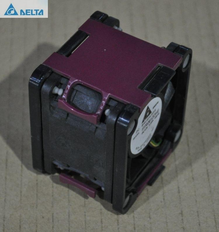 Wholesale Delta FFR0612DHE 6038 6cm 60mm DC 12V 2.5A 6cm inverter server cooling fan