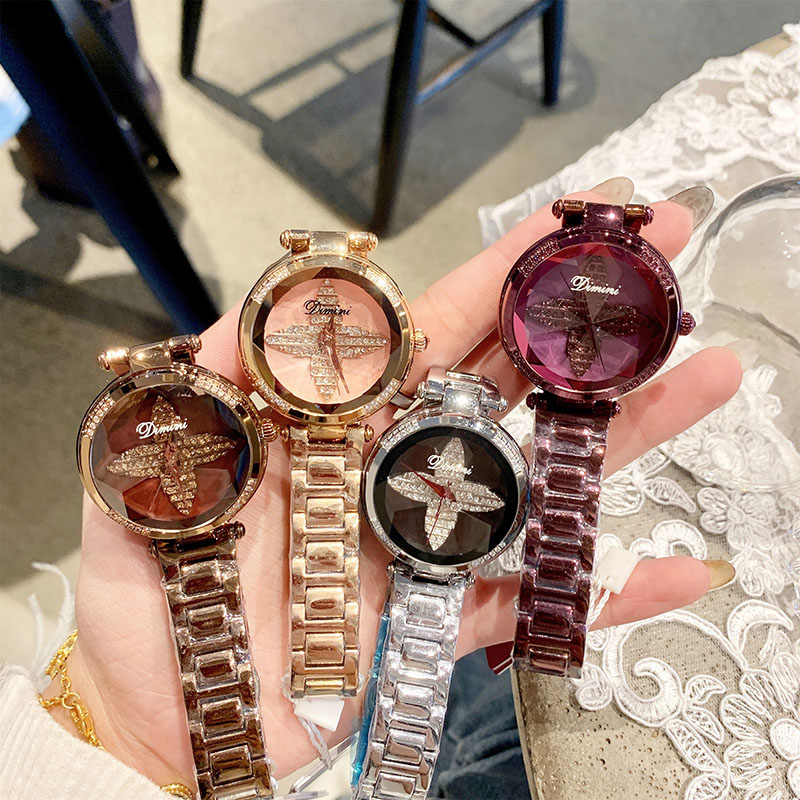 2019 Top Brand Luxury Women Watches Woman Crystal Quartz Ladies Wrist Watches Clock Creative Female Women Watch Relogio Feminino2019 Top Brand Luxury Women Watches Woman Crystal Quartz Ladies Wrist Watches Clock Creative Female Women Watch Relogio Feminino
