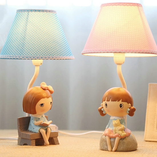 Hghomeart korean cartoon cute creative fashion table lamp desk lamp hghomeart korean cartoon cute creative fashion table lamp desk lamp decorations girl birthday gift for study in table lamps from lights lighting on mozeypictures Gallery