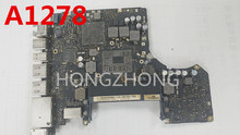 """2012 ปีผิดพลาด Logic Board สำหรับซ่อม 13 """"A1278 ซ่อม 820 3115 B 820 3115 MD101 MD102 820 3115 นำเสนอ smc stencil"""