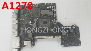 "Image 1 - 2012years Faulty Logic Board For repair 13"" A1278 repair 820 3115 B 820 3115 MD101 MD102 820 3115 Presented a smc stencil"