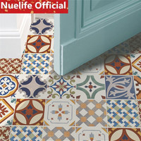 60x120cm Restoring ancient style color ceramic tile design wall sticks bedroom floor stick bedroom bathroom antiskid sticks N4