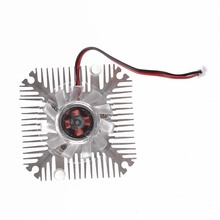VGA Video Card Cooler Heatsinks Cooling Fan for Your Processor shell cooling fan for pc vga video card