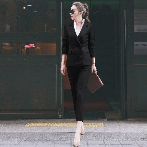 Femme Nouveau Mode Vin Temperamentvocational Costume Petit Lady Élégant Rouge Femmes Office U1ddvpxwq