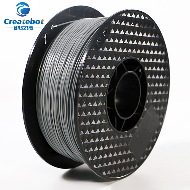 High quallity 3d printer ABS filament 1.75mm 1kg plastic Consumables Material for Createbot/MakerBot/RepRap/UP/Mendel