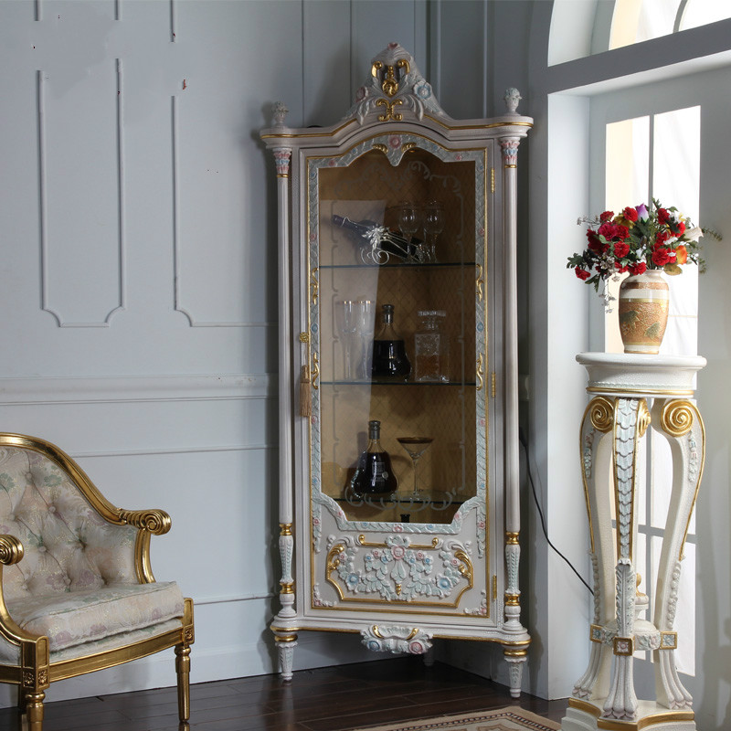 Corner Cabinet Furniture. Cheap Kitchen Hutch Blind Corner Cabinet ...
