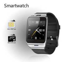 Smart Watch Men Women Bluetooth with Camera GSM Smartphone SIM Card Call NFC Watches for Android Music Player Radio Wristwatch