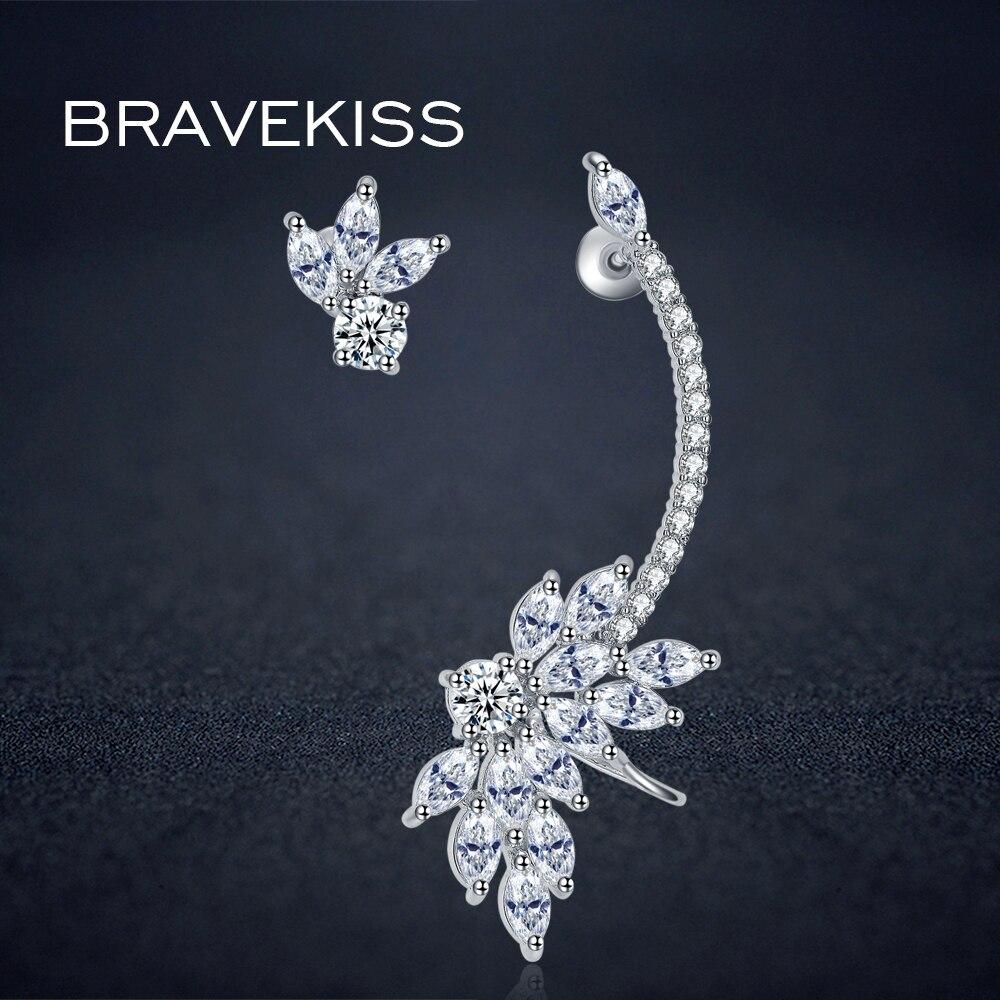 6x Vintage Boho Fleur Creux Feuilles Perle Boucles d/'oreilles cristal d/'oreille Goujon Bijoux Ensemble