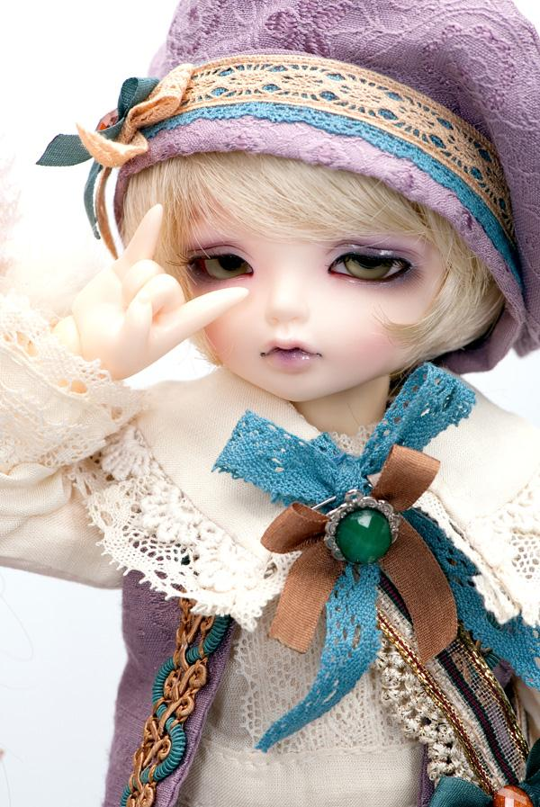 1/6 scale BJD cute kid fairyland littlefee lewi lovely BJD/SD Resin figure doll DIY Model Toys.Not included Clothes,shoes,wig
