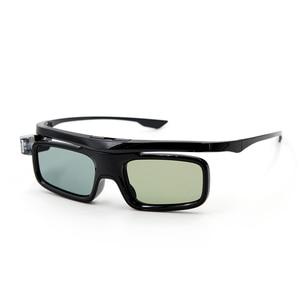 Image 3 - BYINTEK Hot Selling Active DLP Link Shutter 3D Glasses GL1800 for BYINTEK DLP 3D Projector UFO R15 R9 R7