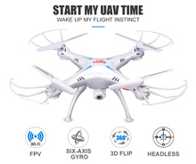 SYMA X5SW RC Drone With FPV Wifi HD Camera RC Helicopter 2.4G 6-Axis Gyro Headless Mode Quadcopter VS H31 Toy gift for boys rc drone syma x5sw fpv rc quadcopter drone with camera 2 4g 6 axis rc helicopter drones with camera hd vs jjrc h31 h33