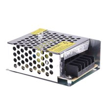 LED Strip Light AC 220 V DC 20 W 5 V 4 A Adapter Rectified Power Supply Driver for CCTV(China)