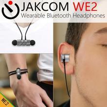 JAKCOM WE2 Smart Wearable Earphone Hot sale in Earphones Headphones as sades smartphone tfz queen