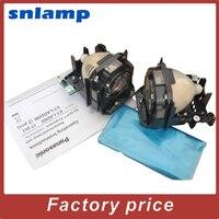 Original Projector lamp ET LAD60 ET LAD60W for PT D5000 PT D6000 PT D6710 PT DW6300