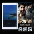 9H Tempered Glass Screen Protector Film for Teclast X80 Pro / X80HD / X80 Plus / X80 Power + Alcohol Cloth + Dust Absorber