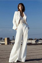 New Women Spring Suits Business Suit Formal Female Work Wear Summer 2 pcs