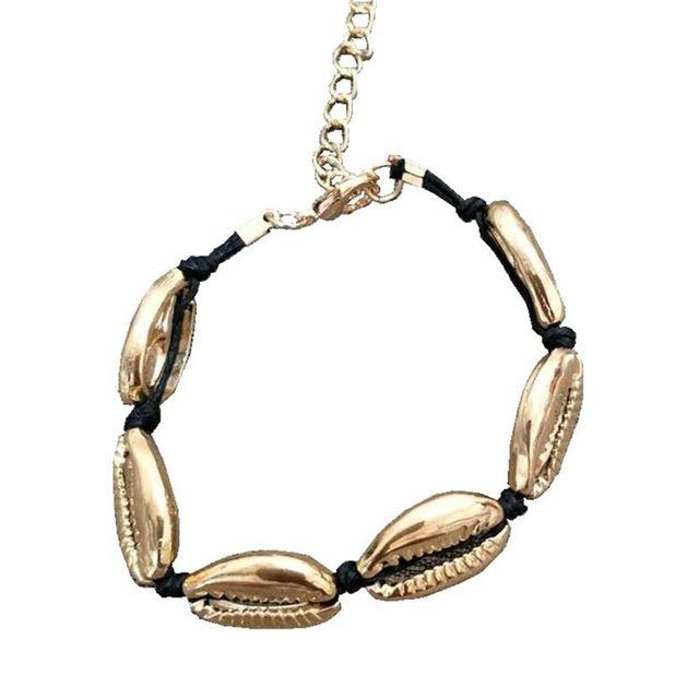 JAVRICK Shell Bracelet...