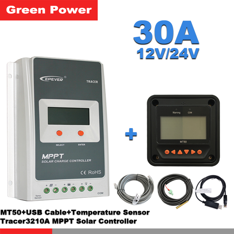 Communication Cable In Electric Meters : Tracer a v mppt solar charge controller with