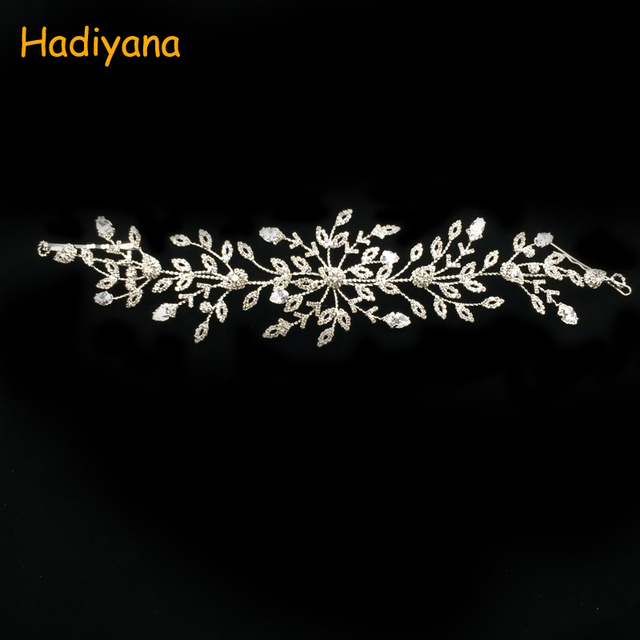Тиары и короны дизайнерские ювелирные украшения заколки для