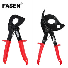 Ratchet Cable Cutter for cutting copper-aluminum cables,single standed and multi stranded wire,electrical wire cable cutters стоимость