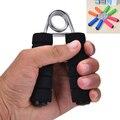 Gmarty 1 шт. увеличивающая прочность Весенняя ручка захват для пальцев упражнения на прочность предплечья Бодибилдинг