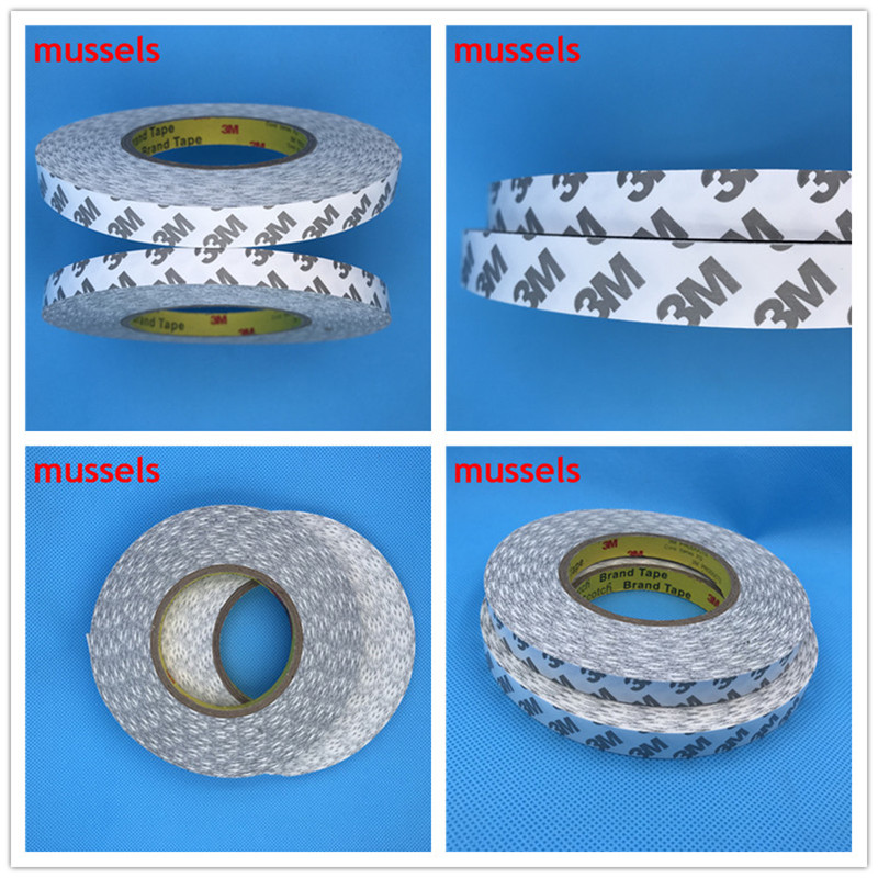 Display Leds Special Adhesive Double-sided Adhesive With Maintenance Heat Sink Radiating Dissipation 25mm  10 Piece / Lot