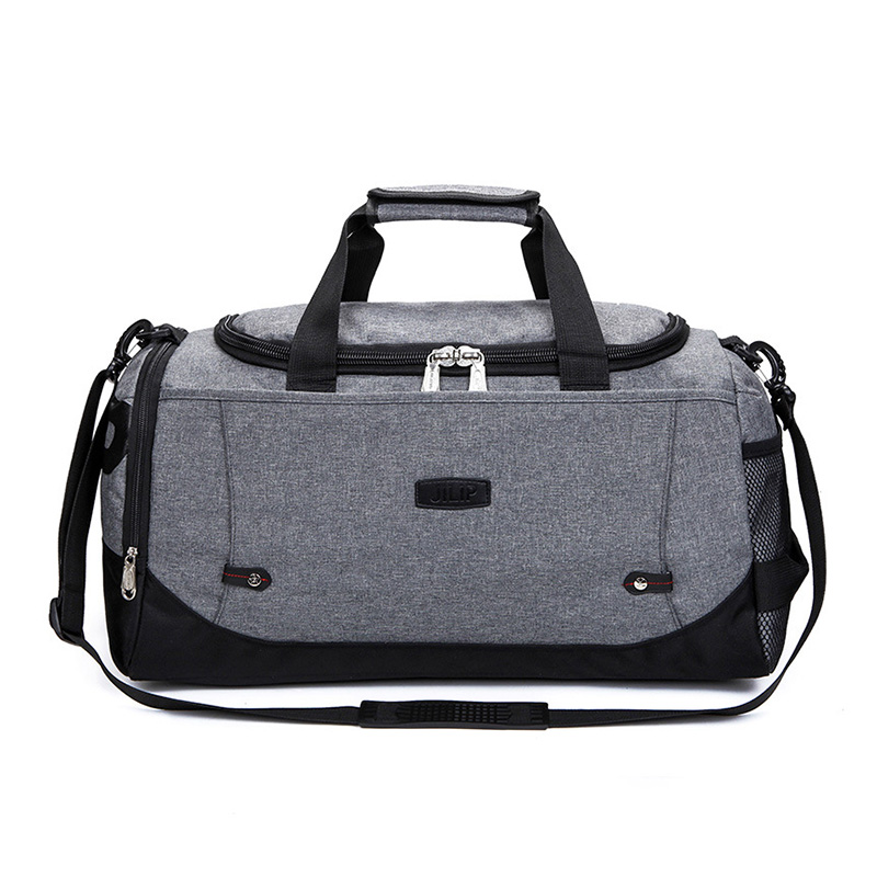 2018 High Quality Sport Bag Training Fitness Gym Bag Men Woman Travel Duffle Bags Waterproof Durable Multi Handbag Sporting Tote