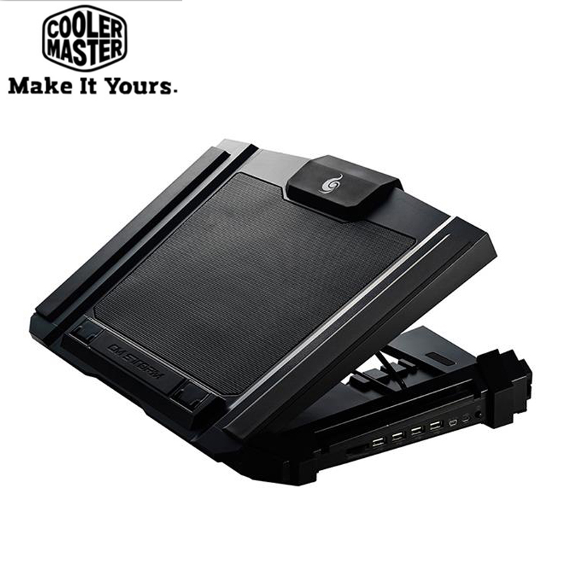Cooler Master SF-17 Laptop Cooler Pad for 10-17