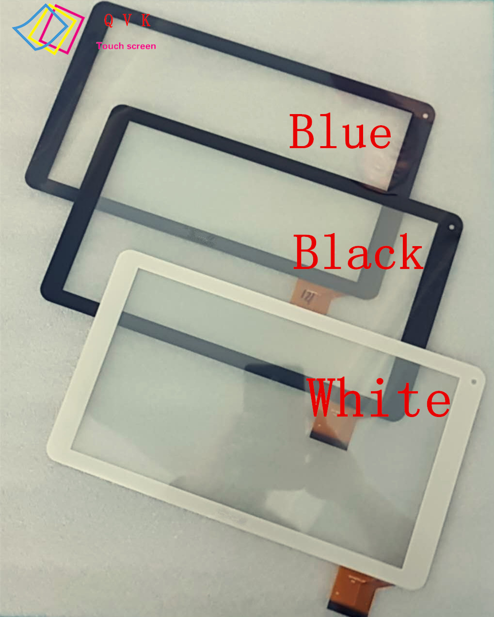 New 10.1 inch For Archos 101c Copper CN100FPC-V1 touch Screen Panel digitizer CN100FPCV1 Glass Sensor Replacement Free Shipping a new for bq 1045g orion touch screen digitizer panel replacement glass sensor sq pg1033 fpc a1 dj yj313fpc v1 fhx