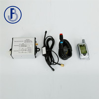 Remote controller for parking heater which similar to webasto heater , car heater
