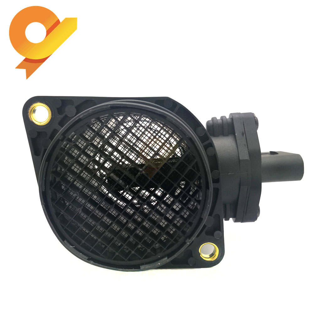 New Mass Air Flow Sensor MAF VW Audi A4 TT 1.8T 0280218032 06A906461D 74-10095