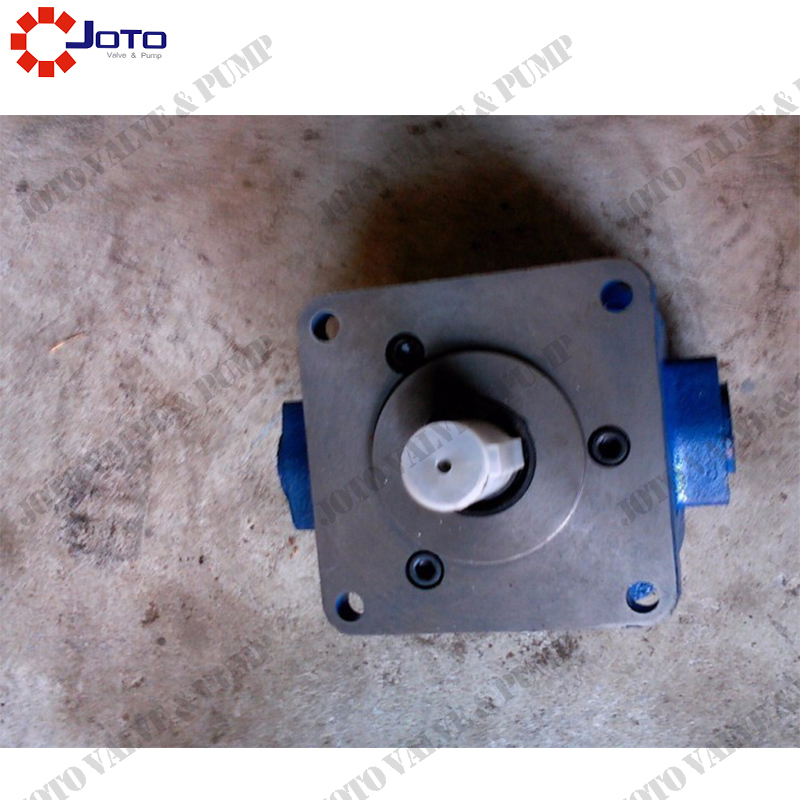 цена 2015 New Performance YB1-20 High Voltage Low Noise Vane Pump/oil pump
