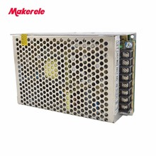 AC 220v to DC 5V 12V 24V -12V quad output type can be customized switching power supply  4A 1A 0.5A CE approved Q-60D