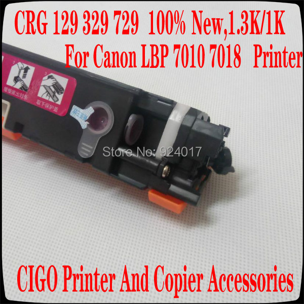 For Canon CRG-129 CRG-329 CRG-729 CRG129 CRG329 CRG729 Toner Cartridge,For Canon LBP-7010C LBP-7018C LBP 7010 7018 Refill TonerFor Canon CRG-129 CRG-329 CRG-729 CRG129 CRG329 CRG729 Toner Cartridge,For Canon LBP-7010C LBP-7018C LBP 7010 7018 Refill Toner